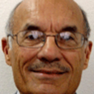 Luis Curet, MD