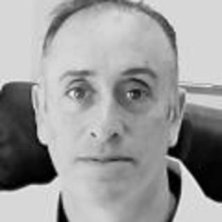 Robert Gluck, MD