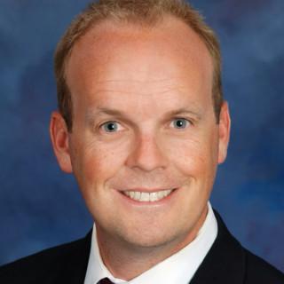 Gregory Carolan, MD