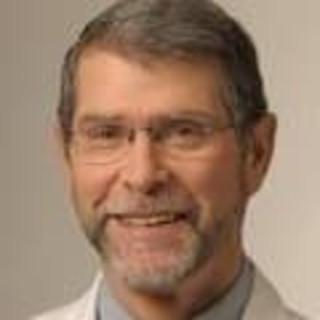 John Waldman, MD