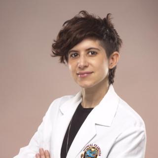 Amy Rapkiewicz, MD