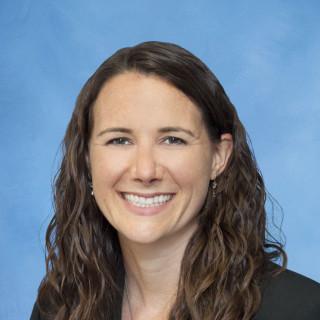 Courtney Shepard, MD