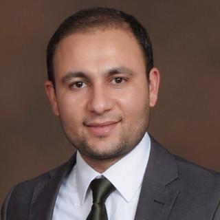 Omar Elghawanmeh, MD
