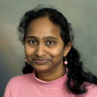 Vijaya (Kongara) Korrapati, MD