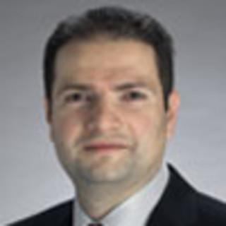 Roukoz Chamoun, MD
