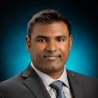 Venkata Pendyala, MD
