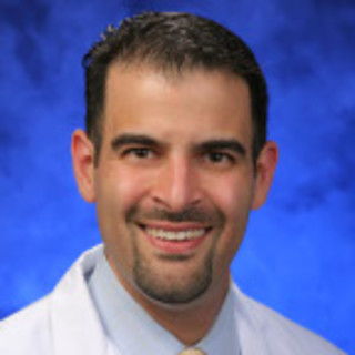 Michael Darowish, MD