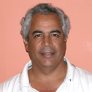 Victor Prieto, MD