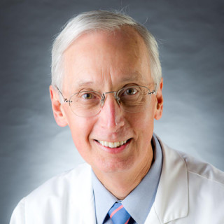 Robert McConnell, MD