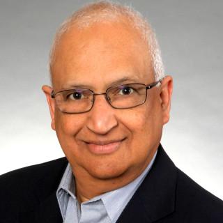 Raman Sankar, MD