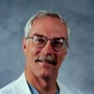Richard Messersmith, MD