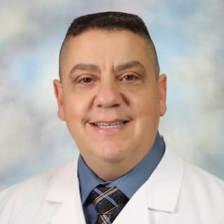 Michael Illovsky, MD