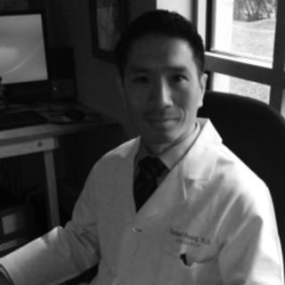 Samuel Huang, MD