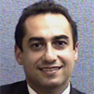 Robert Moghimi, MD