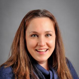 Christy (Adamsky) Stanat, MD