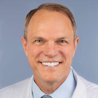 James Marcin, MD