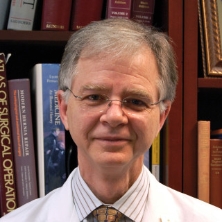 R. Daniel Beauchamp, MD