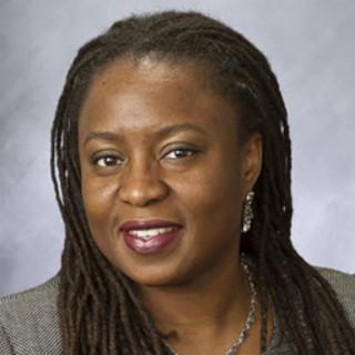 Odulola Odusanya, MD