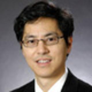 Edwin Rhim, MD