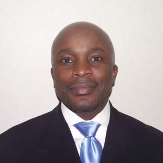 Kaine Onwuzulike, MD