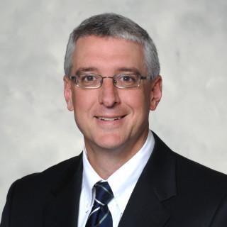 William Gill, MD