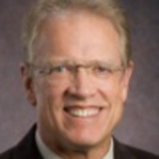 Roger Husted, MD