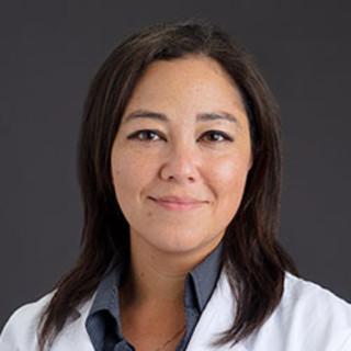 Vanessa Kuwajima, MD