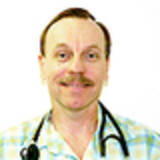 Timothy Coats, MD
