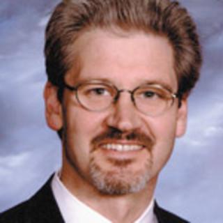 Richard New, MD