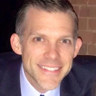 Jason Todd, MD