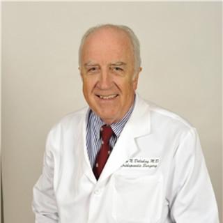 John Delahay, MD