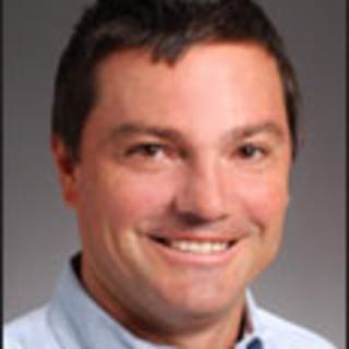 Martin Wakeham, MD