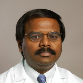 Manjamalai Sivaraman, MD