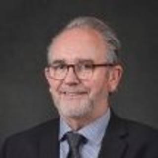 Aidan Long, MD