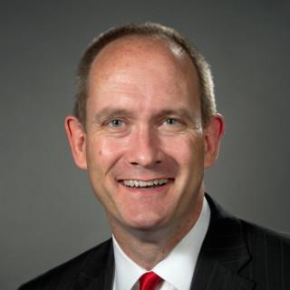 William Wood, MD