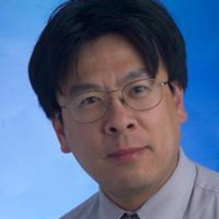 Francis Yu, MD