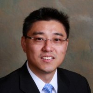 Bruce Wang, MD