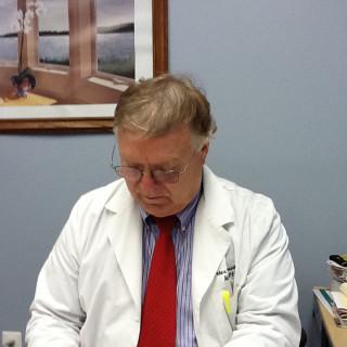 Peter Blumenthal, MD