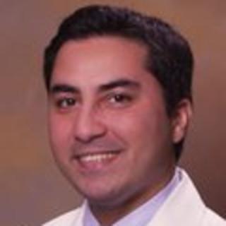 Nabeel Hafeez, MD