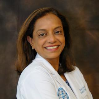 Shambhavi Iyer, MD