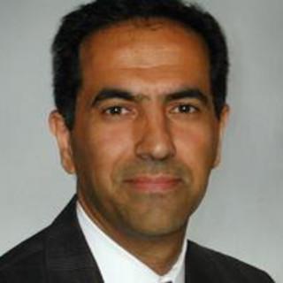 Homayon Hajarizadeh, MD