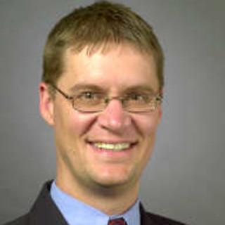 Darren Hurst, MD