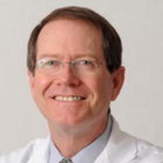 David Johnson, MD