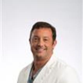 Alan McCool, MD
