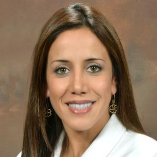 Diana Johnson, MD