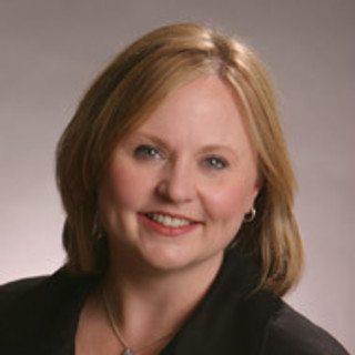 Sarah McAchran, MD