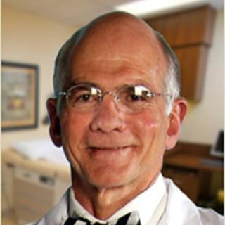 Harvey Ouzts, MD