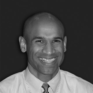 Vishwas Talwalkar, MD