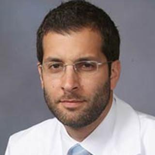 Eric Moghadamian, MD