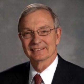 William Hall, MD